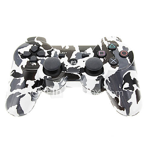 Mando DualShock Sixaxis Wireless Bluetooth para PlayStation 3 Descuento en Miniinthebox