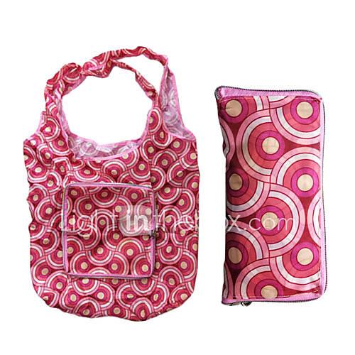 Umweltfreundliche Wasserdicht Special Design Pattern-Einkaufstasche