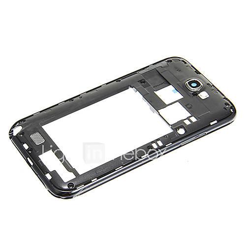 Ersatz Handy-Middle Plate Special-Design für Samsung Galaxy Hinweis 2 N7100