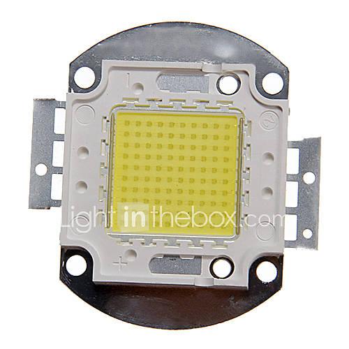 SENCART H3 100W 6000K 1897lm White Light Motorcycle Headlamps / Halogen Lamps - (DC 12V / 2 PCS)