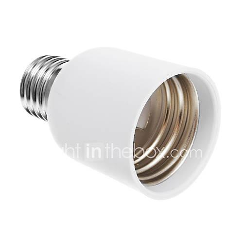 Um E27 E40 LED Leuchtmittel Sockel Adapter