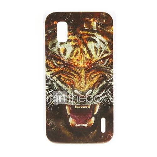 Kinston Testa di tigre modello rigido
