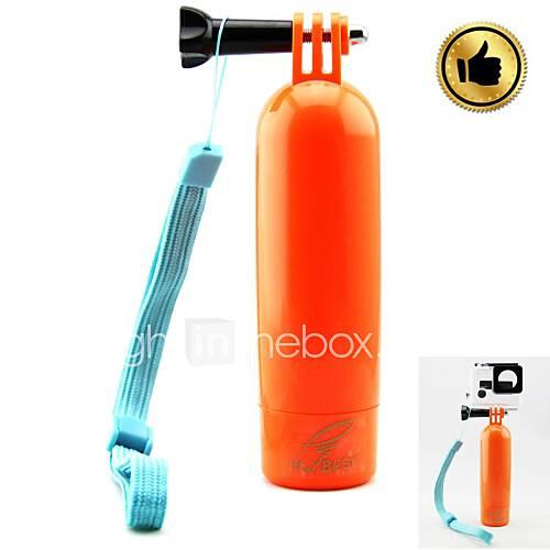 HGYBEST Bobber galleggiante Handheld Stick w