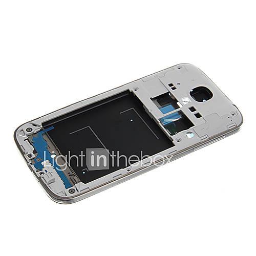 Ersatz Handy-Rahmen Plate Special-Design für Samsung Galaxy I9505 S4