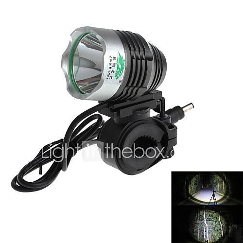 Zweihnder 1xCree XM-L T6 900lm 4-Mode 360 Grad drehbaren Weißlicht Fahrrad Lampe oder Scheinwerfer