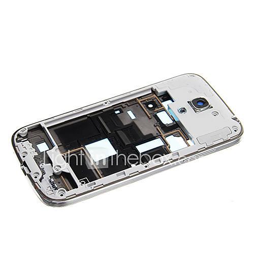 Ersatz Handy-Rahmen Plate Special-Design für Samsung Galaxy S4 Mini I9190