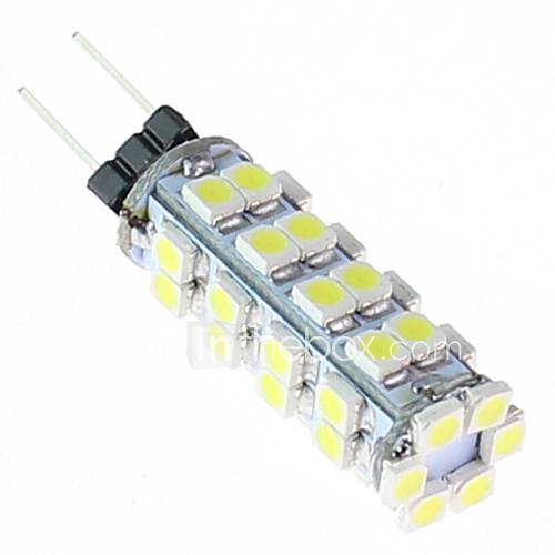 Warm lampadina LED bianco, G4 2