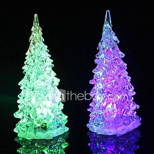 Coway Cristallo Albero di Natale di