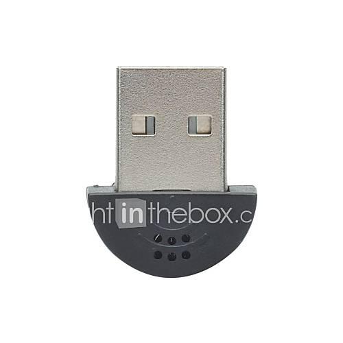 MI-305 Plug & Play-USB-Mini-Mikrofon