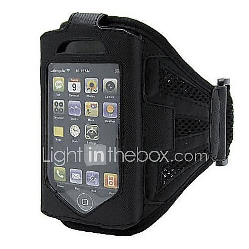 CaseBox  Slim Trendy Fascia da braccio