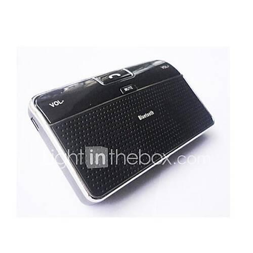 Kit Wireless Bluetooth Speakerphone vivavoce per