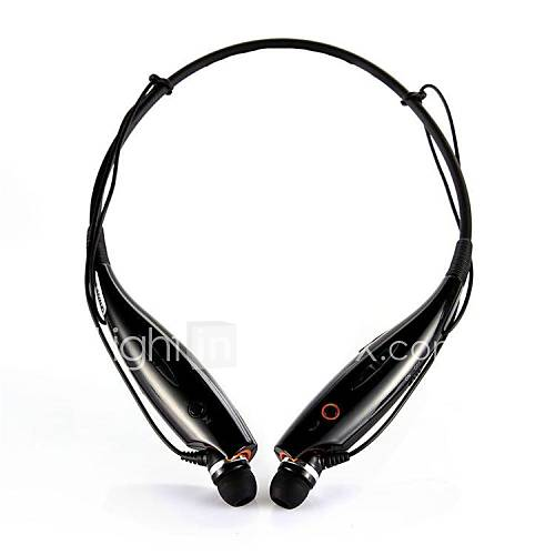 Neckband Style Wireless Sport Stereo Bluetooth Headphone w/ MIC for iPhone 6 iPhone 6 Plus