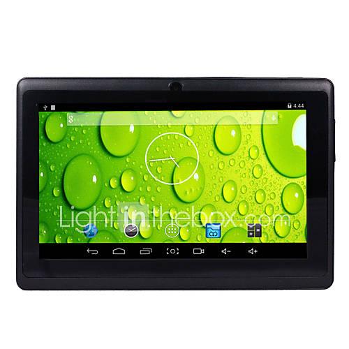 Tablet Starlight Blue 7 Wi-fi (sistema