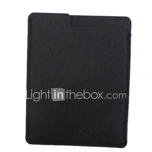 Haar fühlte Stil einfache Tasche für Kindle Paperwhite (Farbe sortiert)