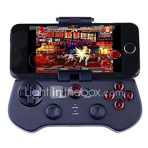iPEGA mobilen Wireless-Gaming-Controller mit Bluetooth 3.0 für Android-Handy (Farbe sortiert)