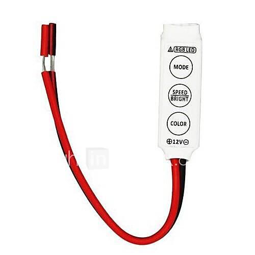Mini Controller 3 Keys for 5050