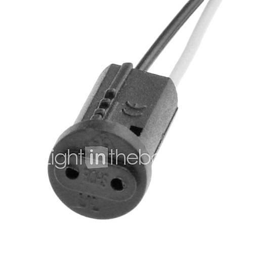 10pcs g4 Lampenhalter 2a 240v 60cm
