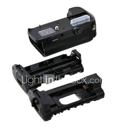 MeiKe Battery Grip for Nikon ...