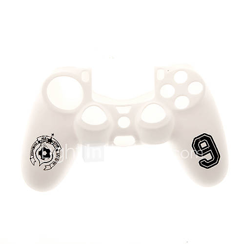 World Cup Protective Silicone Skin Cover Case for PS4 Controller