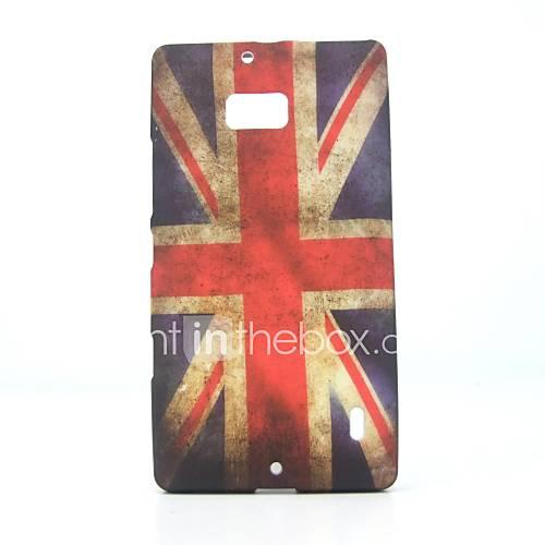 UK Great British Flag Case Cover