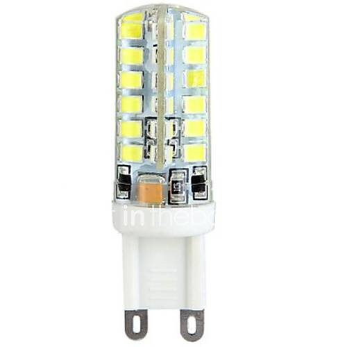 4W G9 LED Corn Lights T 48 SMD 2835 450 lm Cool White V