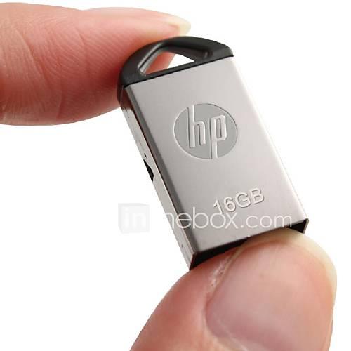 HP Mini Iron Man v221w 16gb