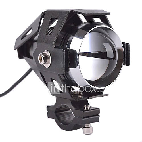 Motorcycle Headlight Conversion Motorcycle LED Headlamps Super Bright Lighting
