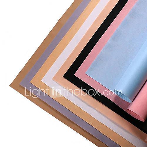 Tianrui Fotobachground Teppich Tuch für Kleidung / Taschen (1,5  2m)