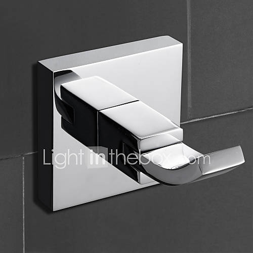 YALI.MRobe Hook Chrome 68 x ...