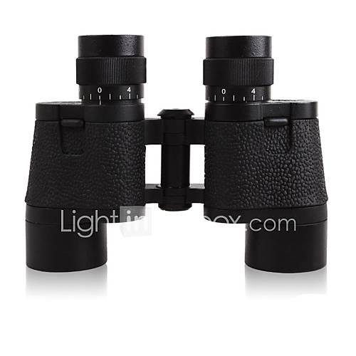 Bijia 8x42 High-Power-High-Definition-Stickstoffwasserdichtes Fernglas