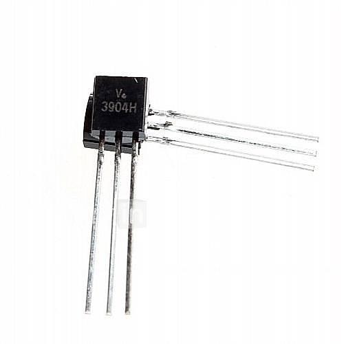 Transistor 2N3904 3904 zu-92 (50 Stück)