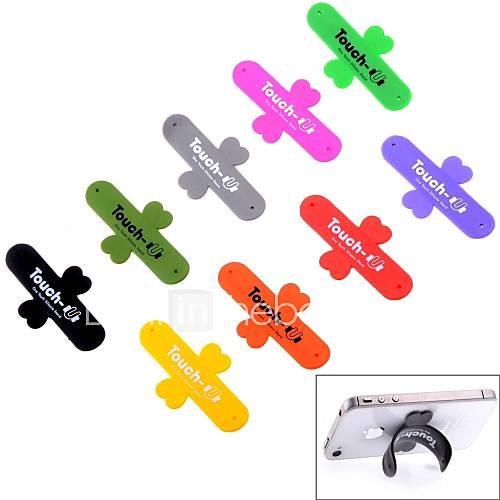 Touch-u 10 colori porta cellulare universale
