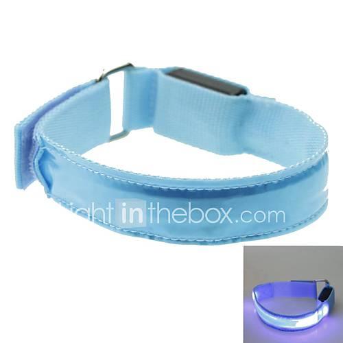 Colore chiaro cinturino fascia da braccio