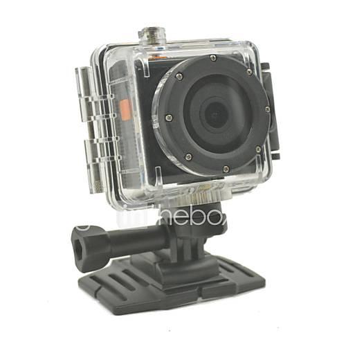 ishare S700 1,8-Zoll-HD LCD-Farb 12.0mp hd 1080p sports Kamera
