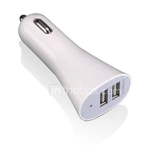 Dual USB caricabatteria da auto universale