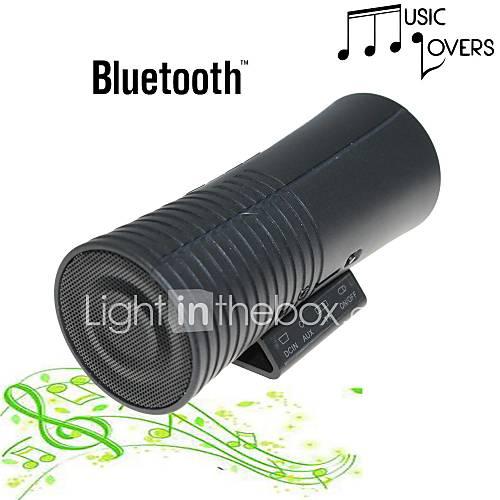 Outdoor-Sportarten hallo-Fi-Wireless-Bluetooth-Lautsprecher mit Mikrofon tf für Samsung-Handys