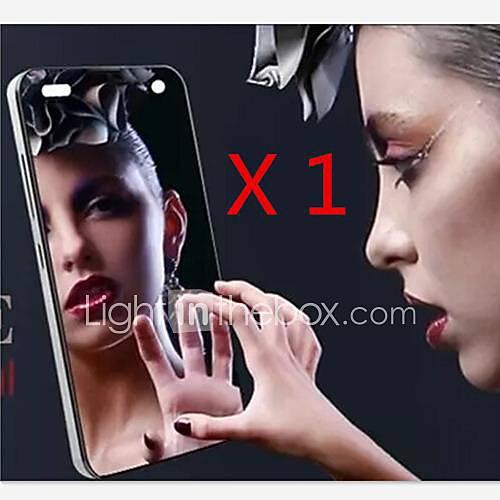 Protezione dello schermo dello specchio per