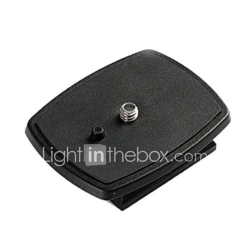 Wen Fan fp-800 Schnellwechselplatte für Stativ