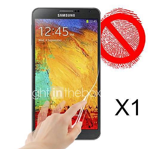 Matte protezione dello schermo per Samsung