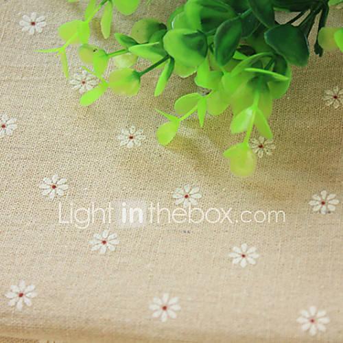Qihang 50  50cm diablement fort Tuch photography Hintergrund / Tapete Papier mit Sonnenblumenmuster