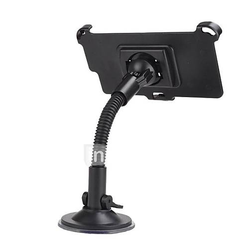 360 Degree Rotatable Car Holder with Suction Cup for iPhone 6 Plus
