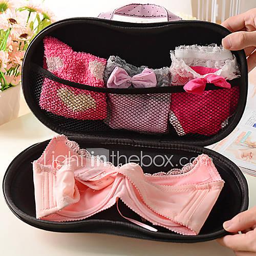2648 niedliche Unterwäsche Aufbewahrungsbox mit Deckel