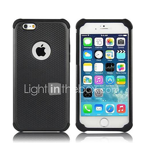 For iPhone 6 iPhone 6 Plus Case Cover Back Cover Case Hard Silicone for iPhone 6s Plus iPhone 6 Plus iPhone 6s iPhone 6