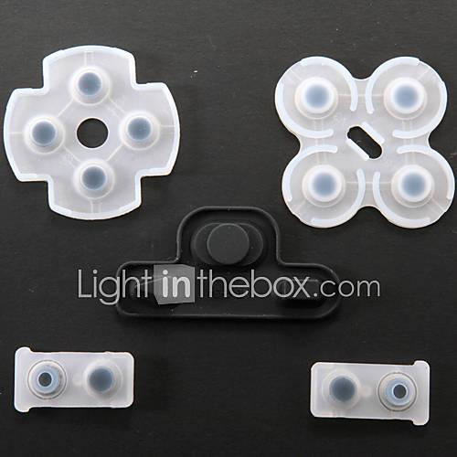 piezas de repuesto controlador de repuesto para la realización de resina de ps3 Descuento en Miniinthebox