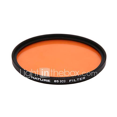 Natur 85c 67mm Farbkorrekturfilter