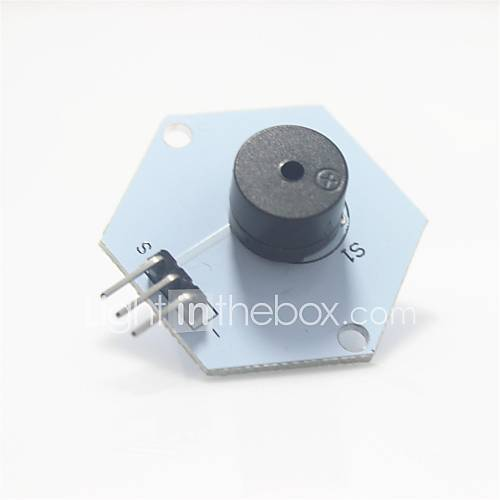 Passive Speaker Buzzer Module for ...