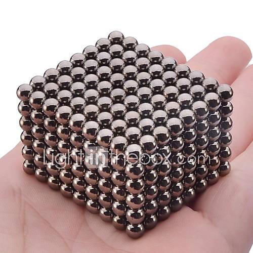 Magnet Toy Building Blocks Neodymium Magnet Magnetic Balls 216pcs 5mm Toys Magnet Magnetic Sphere Gift