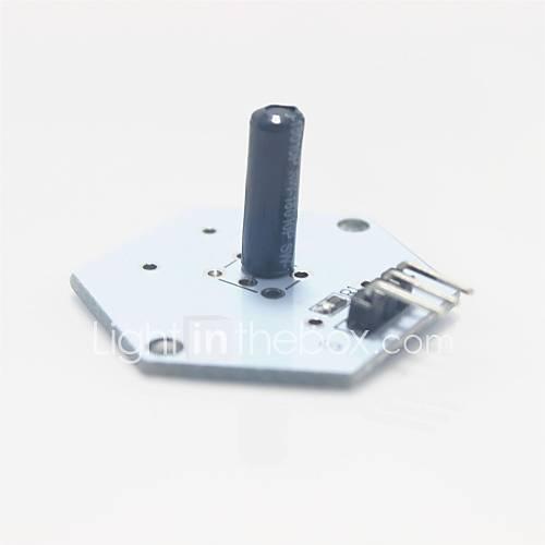 DIY Vibration Switch Sensor Module for Arduino