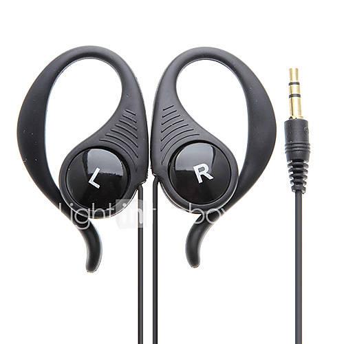m-109 crochet casque sportive écouteurs