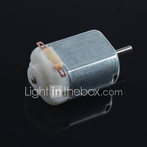 DC Toy Motor DIY Small ...
